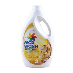 exkluzív folyékony mosószer