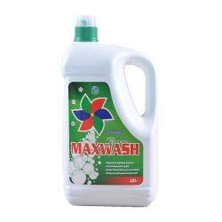 hatásos folyékony mosószer