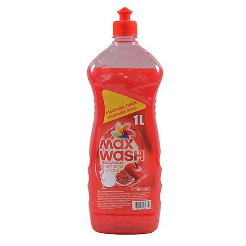 hatékony mosogatószer